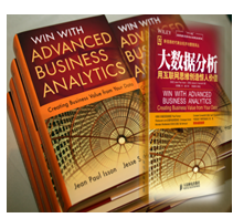 Win With Advanced Business Analytics by Jean-Paul Isson